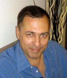Alexandr Bocharov