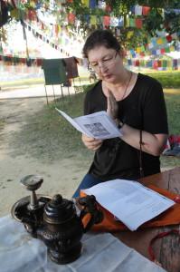 Dharma-tour
