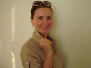 Irina Chernoray