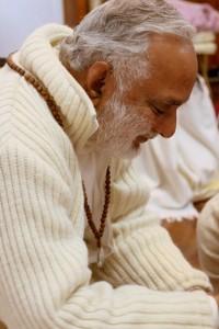 Свами Ананд Арун