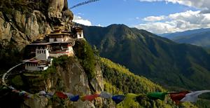 Bhutan Taksang-lakhang