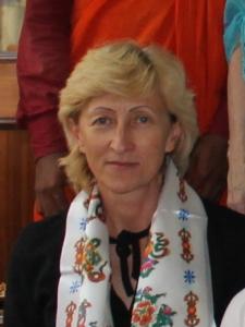 Ирина Гаутам