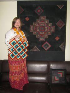 Marina Simonova Mandala