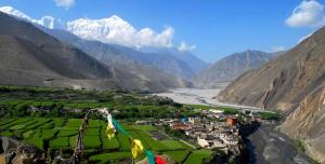 josom-muktinath-trekking
