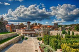 krepost-Rabat