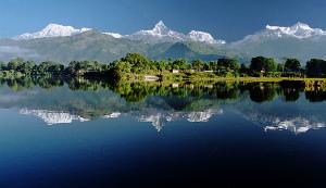 Pokhara-Nepal