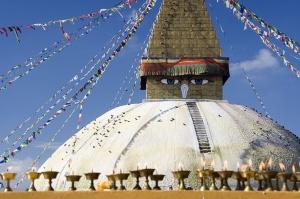 01 Boudanath Stupa