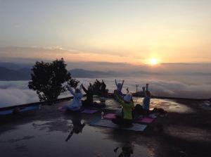 03 pokhara Yoga