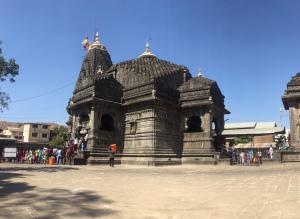 Тримбакешвар