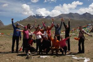 Kailash 2016 good group