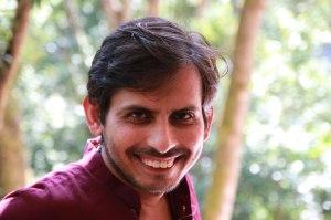Swami Arhat