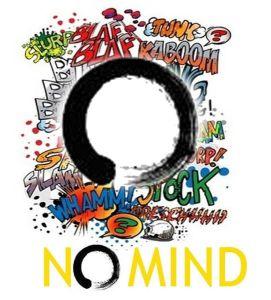 No-mind 2