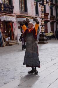 Palomnik bharkor